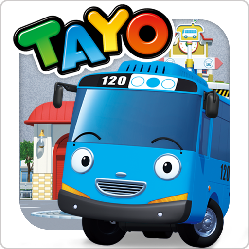 Tayo's Garage Game (app)