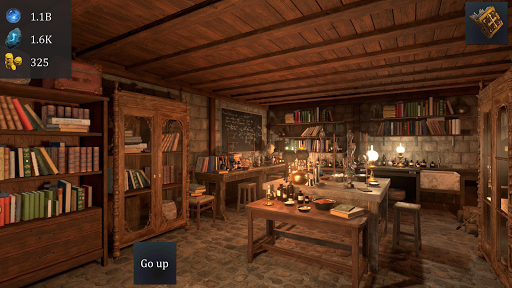 Wizards Greenhouse Idle 6.4.2 screenshots 12