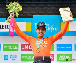 Parcours Tour de Yorkshire bekendgemaakt: moeilijkheidsgraad in stijgende lijn