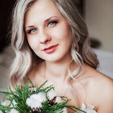 Свадебный фотограф Надя Денисова (denisova). Фотография от 21.02.2018