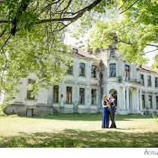 Wedding photographer Evgeniy Bondarenko (bone87). Photo of 10.07.2015