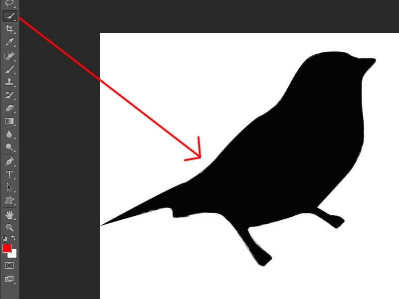 Photoshop自訂義形狀工具,給你一個好辦法