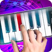 Learn Play Piano Simulator