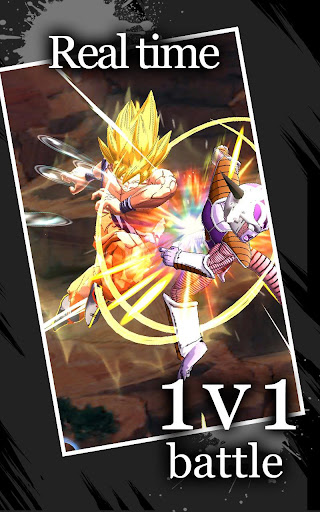 DRAGON BALL LEGENDS screenshot 10