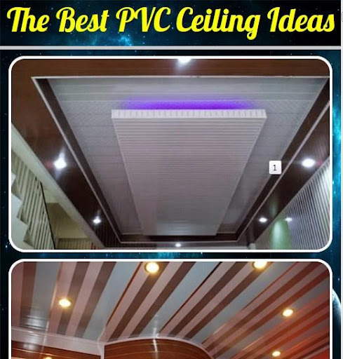 The Best PVC Ceiling Ideas 2.0 screenshots 2
