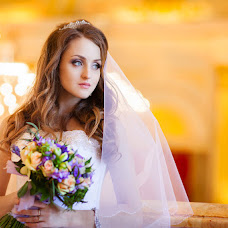 Wedding photographer Dana Danilova (D-Dana). Photo of 13.08.2016