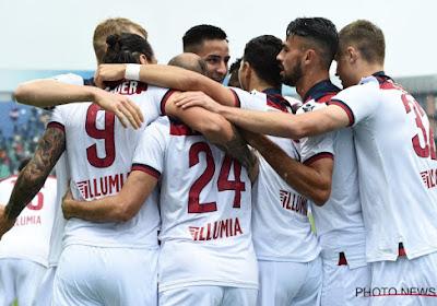 Les supporters d'une équipe de Serie A ont franchi un cap en termes d'intimidation, le club porte plainte !