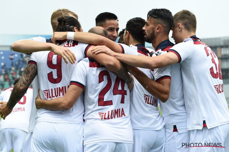 'Club uit Serie A wil shoppen in Jupiler Pro League: verdediger STVV, Club Brugge, Anderlecht en Gent op verlanglijst'