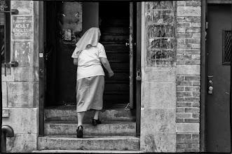 Photo: Chinatown, NYC #streetphotography #blackandwhitephotography #newyorkcityphotography  www.leannestaples.com