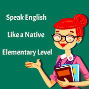 Learning English Conversation for Elementary