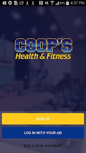 Coop's Health and Fitness