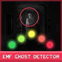 EMF Ghost Detector icon