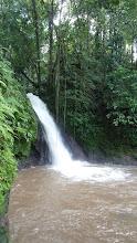 Photo: cascade des écrevisses