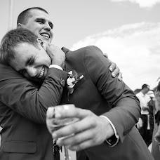 Свадебный фотограф Андрей Баксов (Baksov). Фотография от 22.07.2018