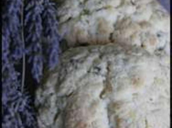 Lavender Lemonade And Lavender Cookies Recipe