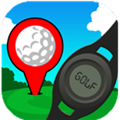 GPS Golf Watch by 60beat Free