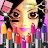 Princess Game: Salon Angela 2 logo