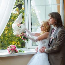 Wedding photographer Igor Gleykin (gleykin). Photo of 17.10.2015