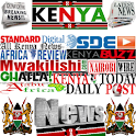 KENYA NEWSPAPERS icon