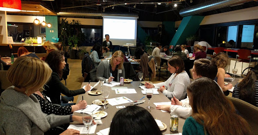 "WIB-Seattle Presents: ""Be Your Own Advocate and Build Allies for Career Success,"" March 13, 2018"