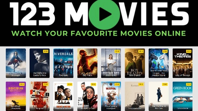Best Sites To Download Television series-123Movies
