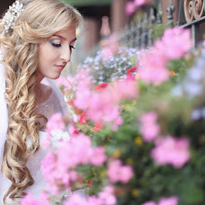 Wedding photographer Anya Chelcova (annacheltsova). Photo of 12.05.2017