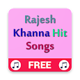Rajesh Khanna Hit Songs Mp3 icon
