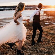 Wedding photographer Vladimir Rybakov (VladimirRybakov). Photo of 15.04.2016