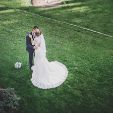 Wedding photographer Nikolay Kolesnik (Kolessnik). Photo of 16.12.2016