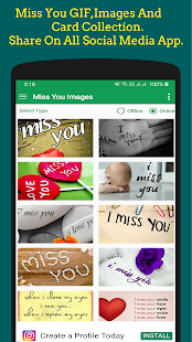 Miss You Gif Images Collection Appar Pa Google Play They are identical twins but completely different. google play