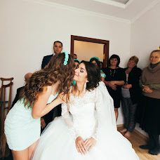 Wedding photographer Kolya Solovey (solovejmykola). Photo of 18.12.2016