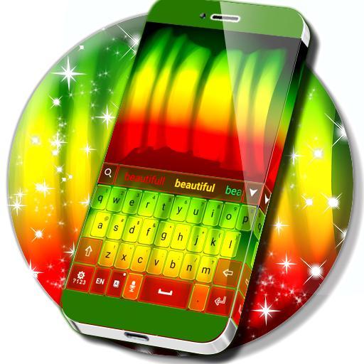 Jamaica Keyboard