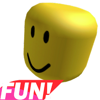 blox OOF blox Noob Game! (Unofficial)