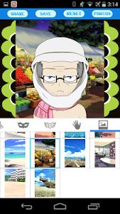 My WeChat Avatar screenshot 4