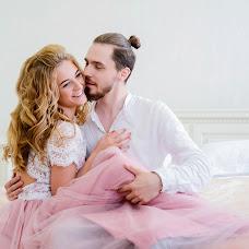 Wedding photographer Olga Osipchuk (olyaosipchuk). Photo of 20.06.2016
