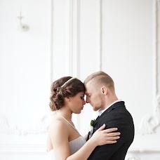 Wedding photographer Kirill Videev (videev). Photo of 04.06.2017