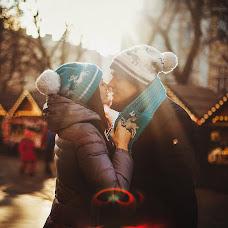 Wedding photographer Viktoriya Yaskiv (OwlViktory). Photo of 08.01.2014