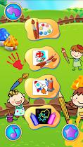 Toddler Coloring - Kid Drawing - screenshot thumbnail 01