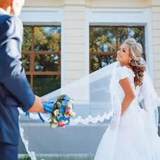 Wedding photographer Mariya Malaeva (MariyaMalaeva). Photo of 05.09.2017