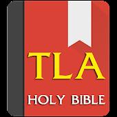 Traducción En Lenguaje Actual Free Download. TLA Android APK Download Free By Bible Download Free