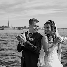 Wedding photographer Aleksandr Bochkarev (bochka). Photo of 21.02.2018