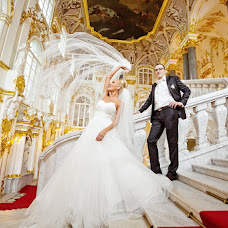 Wedding photographer Oleg Fedorov (olegfedorov). Photo of 12.03.2013