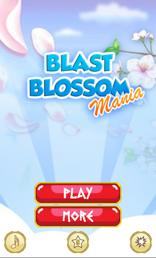 Blast Blossom Mania