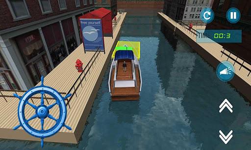 Ocean Simulator: Boat Jetski