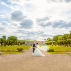 Wedding photographer Olga Galkina (solive). Photo of 31.05.2016