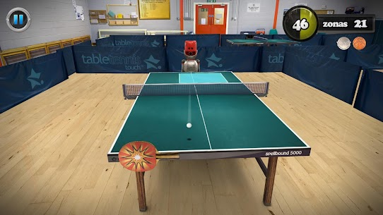 Table Tennis Touch v2.2.2401.1 APK 5