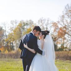 Wedding photographer Anastasiya Komyagina (AKom). Photo of 12.10.2015