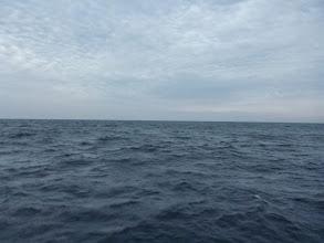 Photo: 今年最初の「ウキ流し釣り」です。 釣れます様に・・・