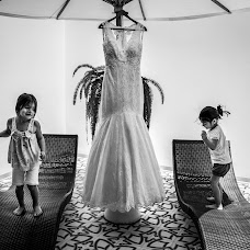 Wedding photographer Juan Tellez (tellez). Photo of 23.05.2017