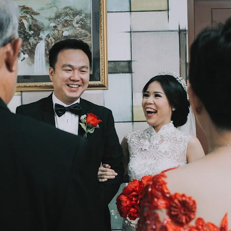 Wedding photographer Andha Serenade (AndhaSerenade). Photo of 17.02.2018